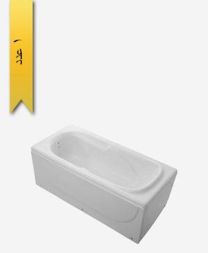 وان حمام لوكس مدل اطلس کد 331 - سنی پلاستیک