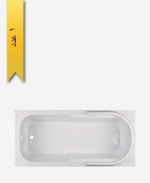 وان حمام مدل آرام کد 604 - سنی پلاستیک