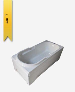 وان حمام مدل آرام کد 615 - سنی پلاستیک