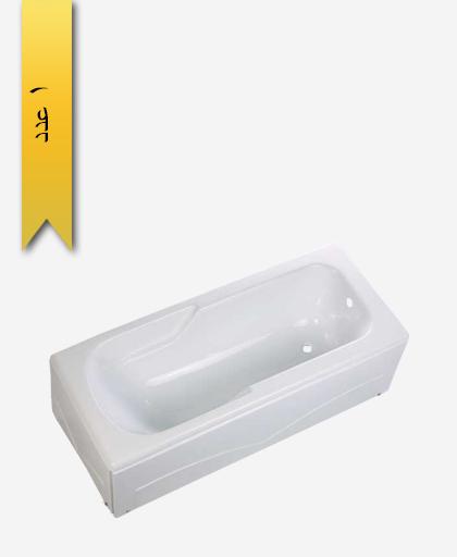 وان حمام مدل هامون کد 617 - سنی پلاستیک