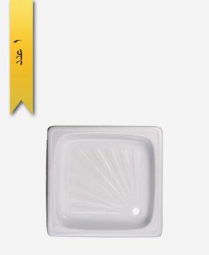 زیر دوشی مربع کد 623 - سنی پلاستیک