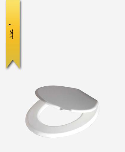 درب توالت فرنگی کد 166 مدل اسکو - سنی پلاستیک