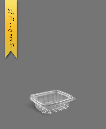 دلی 150 لولایی - ظرف یکبار مصرف تاک واریان