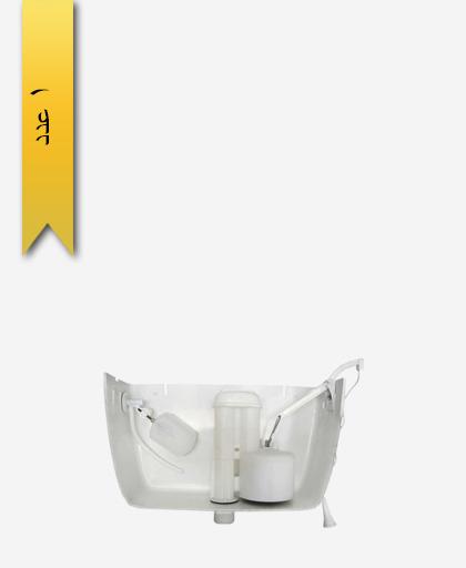 لوازم داخل فلاش تانک کد 273 مدل صادراتی مکانيزم کششی - سنی پلاستیک