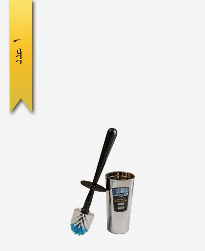 برس توالت لوکس کد 821 مدل قو بدون پایه - سنی پلاستیک
