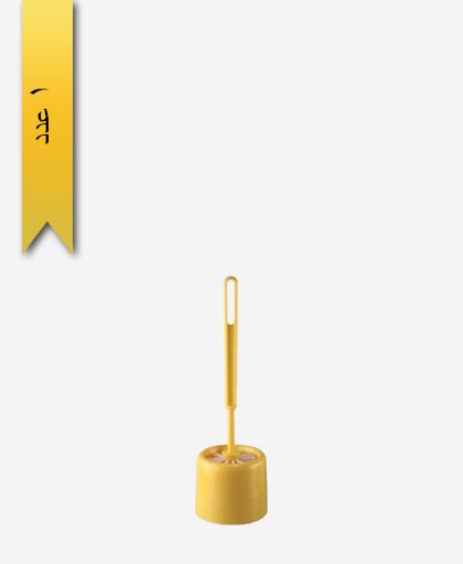 برس گرد توالت کد 482 مدل پاکی - سنی پلاستیک
