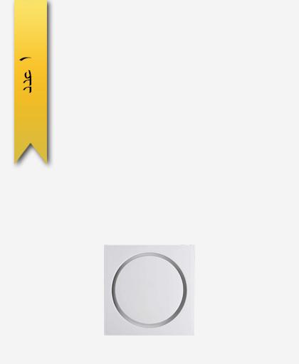 كفشور 15×15 کد 192 - سنی پلاستیک