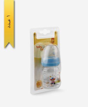 شیشه شیر خوری 80ml کلاسیک فندقی 239 - بی بی لند baby land