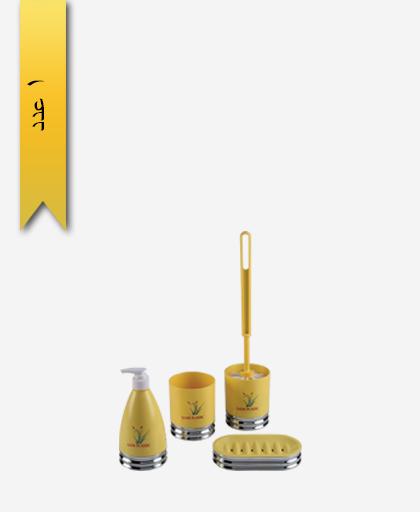 سرويس روكار کد 592 مدل پونه - سنی پلاستیک