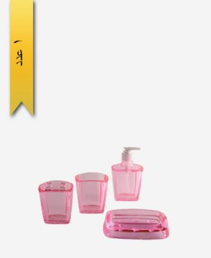 سرويس روكار کد 670 مدل آزاليا - سنی پلاستیک