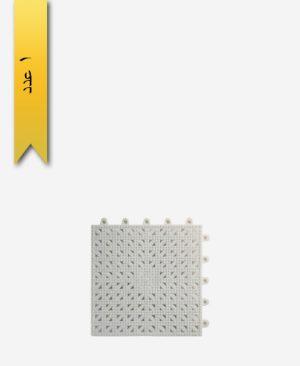کف پوش نرم کد 240 مدل زمرد - سنی پلاستیک