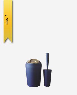 سطل و برس کد 4794 مدل سولان - سنی پلاستیک