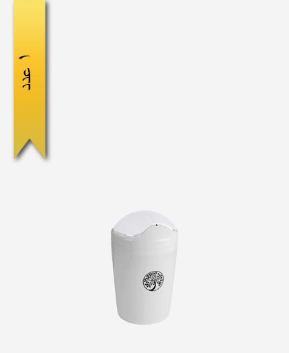 سطل کد 4796 مدل سولان - سنی پلاستیک