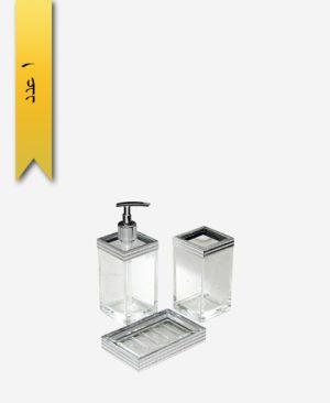 سرويس روكار کد 9556 مدل برليان - سنی پلاستیک
