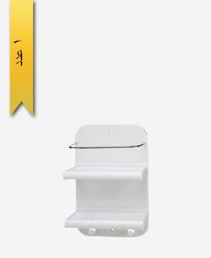 جا صابون و شامپو داخل حمام 444 مدل عروس - سنی پلاستیک