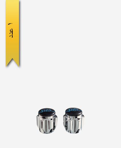 کله شير 6 پر کد 377 مدل ارس 3/8 - سنی پلاستیک