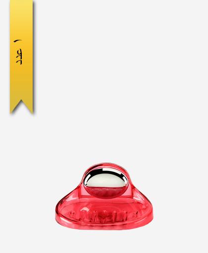 جا صابونی ديواری کد 551 مدل گلستان - سنی پلاستیک
