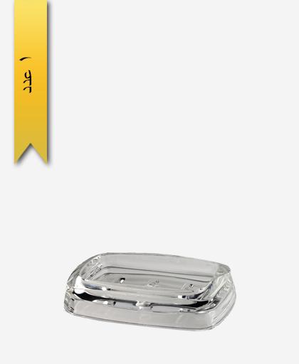 جا صابونی روکار کد 672 مدل آزاليا - سنی پلاستیک