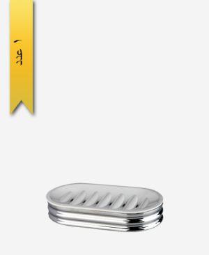 جا صابونی روکار کد 598 مدل پونه - سنی پلاستیک
