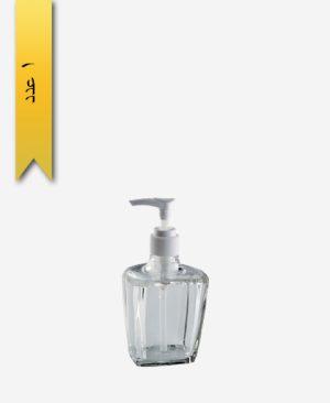 جا صابون مایع روکار کد 678 مدل آزاليا - سنی پلاستیک