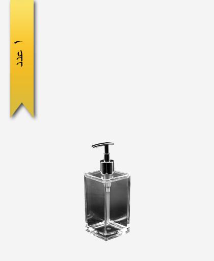جا صابون مایع کد 7315 مدل برليان - سنی پلاستیک