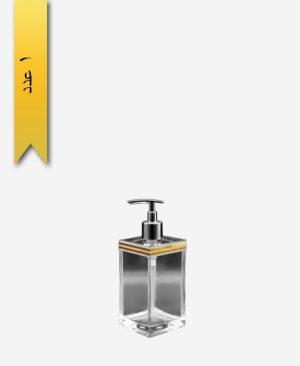 جا صابون مایع روکار کد 9555 مدل برلیان - سنی پلاستیک
