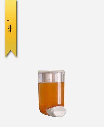 جا صابون مایع کد 733 مدل سيب یک لیتری - سنی پلاستیک