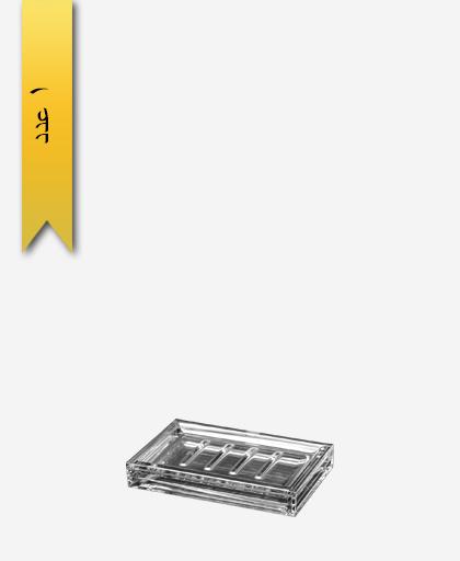 جا صابونی روکار کد 4944 مدل برليان - سنی پلاستیک