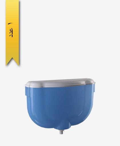 مخزن صابون مایع کد 740 مدل سنیرود 6 لیتری - سنی پلاستیک