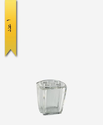 جا مسواک کد 673 روکار مدل آزاليا - سنی پلاستیک