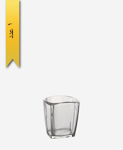 جا مسواک و خمير دندان کد 679 روکار مدل آزاليا - سنی پلاستیک