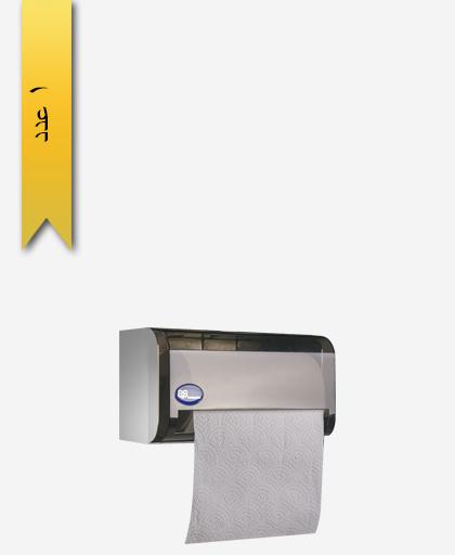 جا دستمال حولهای کد 473 مدل ساين - سنی پلاستیک