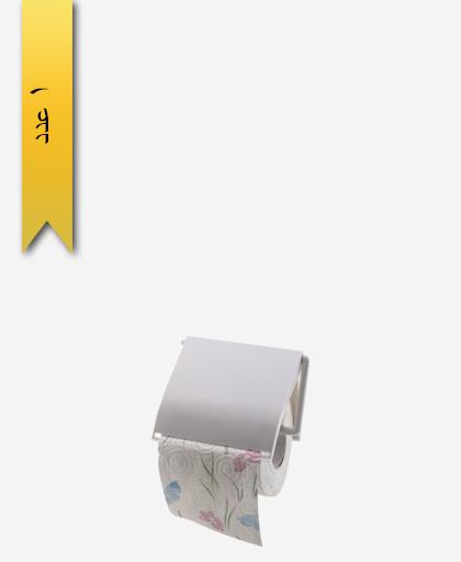 جا دستمال توالت 489 مدل سرو - سنی پلاستیک