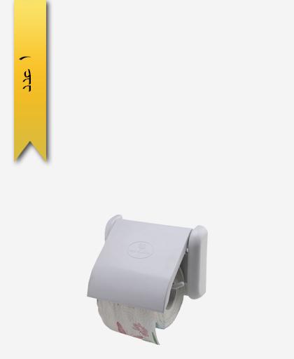 جا دستمال توالت 465 مدل ساری - سنی پلاستیک