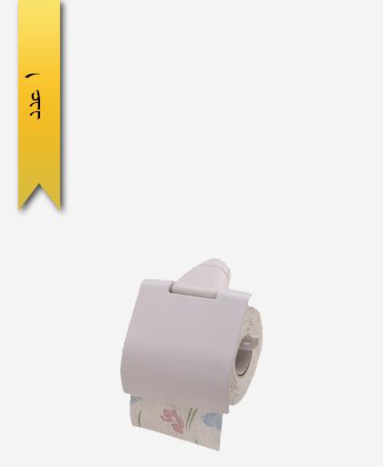 جا دستمال توالت 687 مدل صنم - سنی پلاستیک