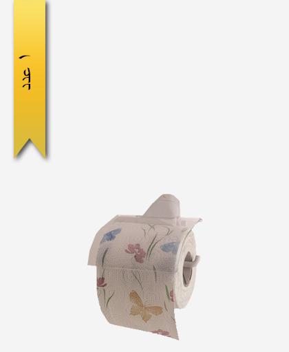 جا دستمال توالت 692 مدل صنم - سنی پلاستیک