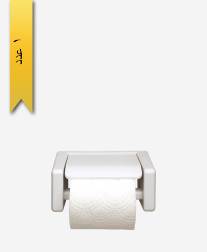 جا دستمال توالت 4767 مدل نياما - سنی پلاستیک