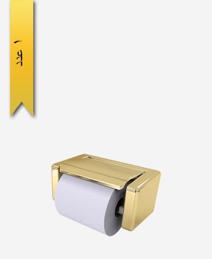 جا دستمال توالت 4777 مدل نياما - سنی پلاستیک