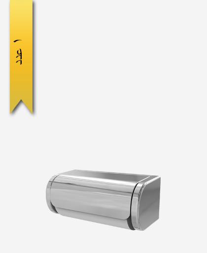 جا دستمال حولهای کد 4790 مدل اوپال - سنی پلاستیک