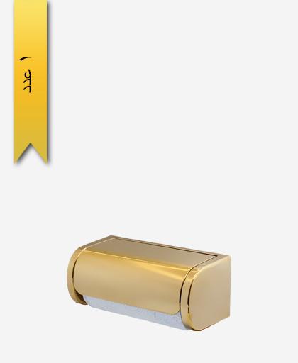 جا دستمال حولهای کد 4799 مدل اوپال - سنی پلاستیک