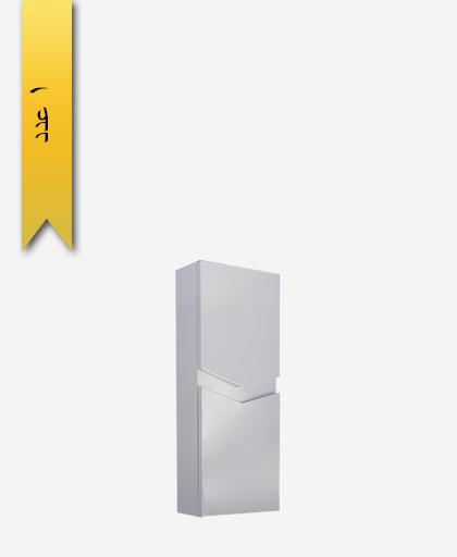 باکس کنار آينهای کد 5823 مدل آوينا دو درب V شکل - سنی پلاستیک