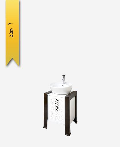 کابينت دستشویی 9243 مدل ونوس - سنی پلاستیک