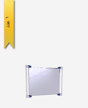 آينه با قاب کد 5134 مدل ساتين - سنی پلاستیک