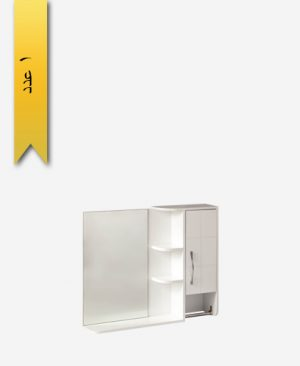 آينه و باکس کد 5827 مدل اکو آتريس - سنی پلاستیک