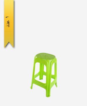 چهار پایه 65cm کد 1048 سبز - طلوع پلاستیک
