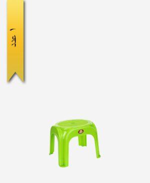چهار پایه 24cm کد 1050 سبز - طلوع پلاستیک