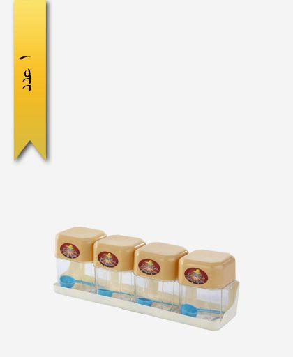 جا ادویه پامچال کد 1028 چهار عددی - طلوع پلاستیک