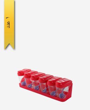 جا ادویه رز کد 1027 شش عددی - طلوع پلاستیک