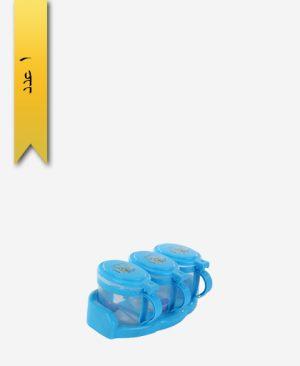 جا ادویه نسیم کد 1030 سه عددی - طلوع پلاستیک