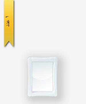 آینه مروارید کد 3021 شماره2 - طلوع پلاستیک